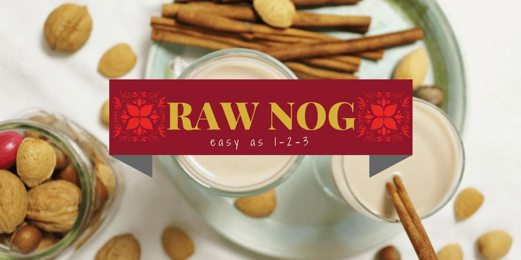 Raw Nog