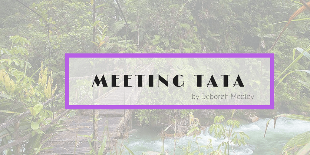 Meeting Tata