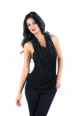 NEW! Athena Hooded Tank