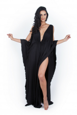 NEW! Domina Bamboo Gown
